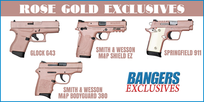 Bangers | Your Shooting Sports Source  Wholesale Firearms