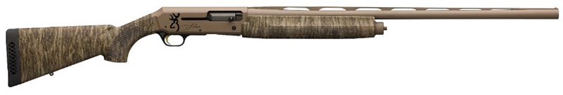 """Auto Solutions Troy Mo >> Browning - Silver Field, 12 gauge, 28"""" VR Barrel, 3 ..."""