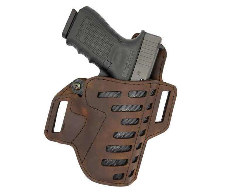 Versacarry Holsters - Compound Holster, OWB, Right Handed