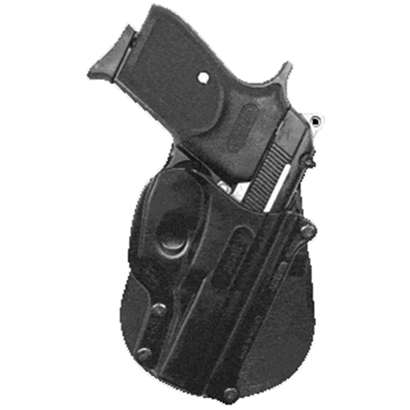 Fobus - Tactical Paddle Holster, Bersa 380 | Bangers ...