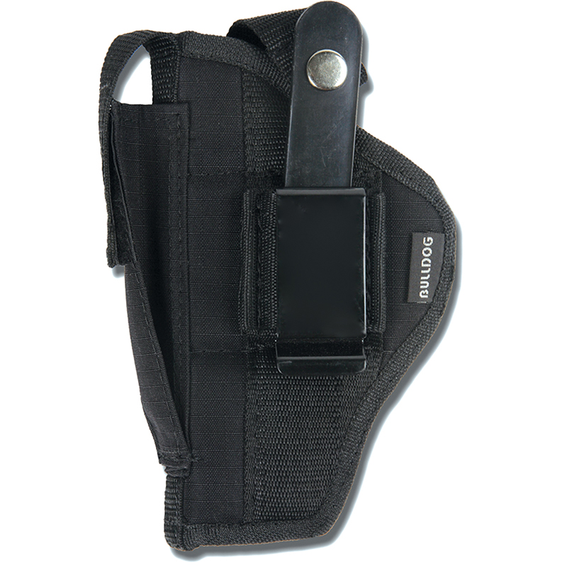 "Bulldog Gun Cases - Extreme Belt/Clip Holster, 2.5""-3.75 ..."