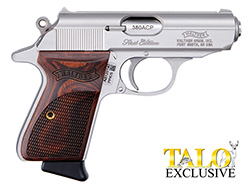 TALO Pistols | Bangers - Your Shooting Sports Source